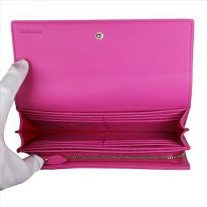 Vivienne Westwood ヴィヴィアン・ウェストウッド 財布サイフ NO,10 SONIA 二つ折り長財布 51060017 PINK 18SS ピンク|at-shop|03