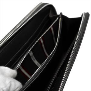 BALLY バリー 財布サイフ TINGER 6208237 CHOCOLATE トラベルウォレット チョコ|at-shop|04