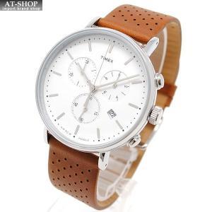 TIMEX タイメックス 腕時計 TW2R26700 フェアフィールド WEEKENDER FAIRFIELD メンズ レディース|at-shop