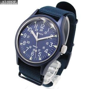 TIMEX タイメックス 腕時計 TW2R37300 MK1 アルミニウム MK1 ALUMINUM メンズ レディース|at-shop