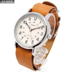 TIMEX タイメックス 腕時計 TWG015100 ウィークエンダー WEEKENDER メンズ レディース|at-shop