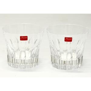 Baccarat バカラ グラス エトナ ペア タンブラーS 2104385|at-shop