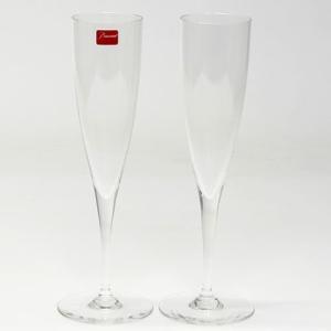 Baccarat バカラ グラス ドン ぺリニヨン シャンパン フルート ペア 1845244 at-shop