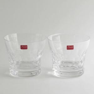 Baccarat バカラ グラス ビバ タンブラー ペアセット 2801969|at-shop
