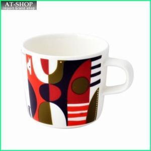 マリメッコ marimekko 068009 140 TALVITARINA GLOGG CUP 200ml グロッグカップ コーヒーカップ ホットワイン|at-shop