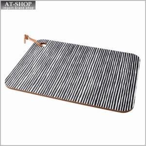 マリメッコ marimekko 068006 190 紐付 チョッピングボード まな板 VARVUNRAITA CHOPPING BOARD|at-shop