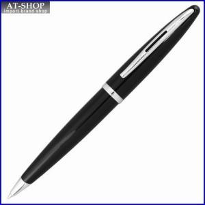 WATERMAN ウォーターマン ボールペン カレン ブラック・シーST wm1012 S2228382 at-shop