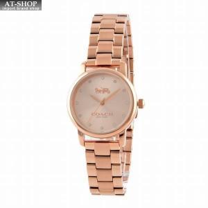 コーチ COACH 14503003  グランド レディース 腕時計|at-shop