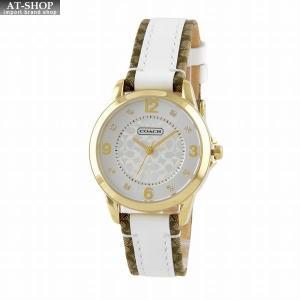 コーチ COACH 14501618  ニュークラシックシグネチャー レディース 腕時計|at-shop
