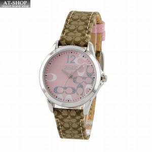 コーチ COACH 14501621  ニュークラシックシグネチャー レディース 腕時計|at-shop