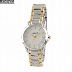 コーチ COACH 14501610  クラシックシグネチャー レディース 腕時計|at-shop