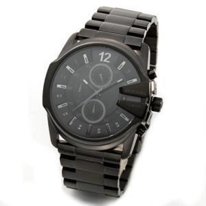 ディーゼルDIESEL 腕時計 クロノグラフ・ブレス・ウオッチ DZ4180 at-shop