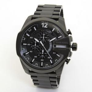 DIESEL ディーゼル 腕時計 クロノグラフ・ウオッチ DZ4283 at-shop
