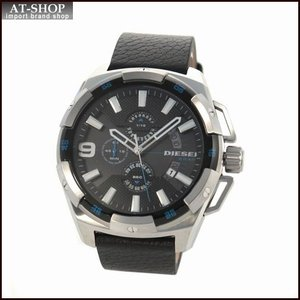 ディーゼル DIESEL DZ4392   クロノグラフ メンズ腕時計|at-shop