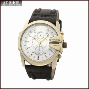 ディーゼル DIESEL DZ4435   クロノグラフ メンズ腕時計|at-shop