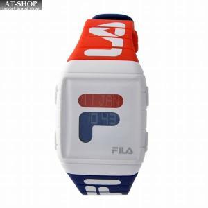 フィラ FILA 38-105-005 メンズ 腕時計 ユニセックス 腕時計 at-shop