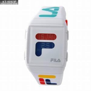 フィラ FILA 38-105-007 メンズ 腕時計 ユニセックス 腕時計 at-shop
