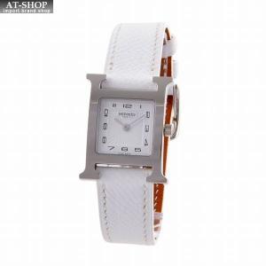 エルメス HERMES HH1.210.131/UU01  Hウォッチ レディース 腕時計 at-shop