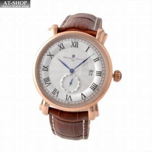 サルバトーレ・マーラ Salvatore Marra SM13121-2-PGWH  メンズ 腕時計|at-shop