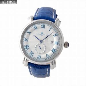 サルバトーレ・マーラ Salvatore Marra SM13121-SSWHBL  メンズ 腕時計|at-shop