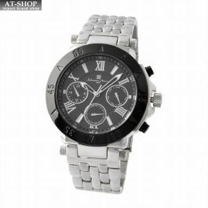 サルバトーレ・マーラ Salvatore Marra SM14118-SSBK  メンズ 腕時計|at-shop