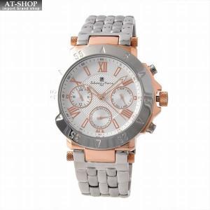 サルバトーレ・マーラ Salvatore Marra SM14118-PGWH  メンズ 腕時計|at-shop