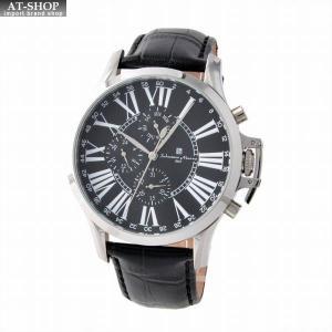 サルバトーレ・マーラ Salvatore Marra SM14123-SSBK  メンズ 腕時計|at-shop