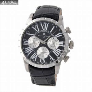 サルバトーレ・マーラ Salvatore Marra SM15103-SSBK  メンズ 腕時計|at-shop