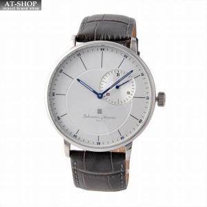 サルバトーレ・マーラ Salvatore Marra SM17105-SSSV  メンズ 腕時計|at-shop