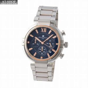 サルバトーレ・マーラ Salvatore Marra SM17106-PGBL  メンズ クロノグラフ 腕時計|at-shop