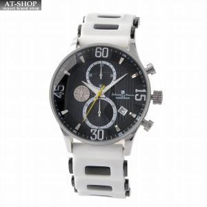 サルバトーレ・マーラ Salvatore Marra SM16111-SSBK  メンズ クロノグラフ 腕時計|at-shop