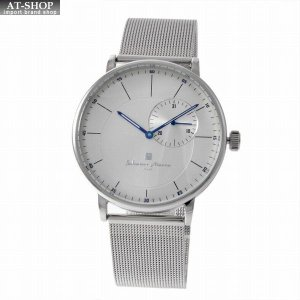 サルバトーレ・マーラ Salvatore Marra SM17105M-SSSV  メンズ 腕時計|at-shop