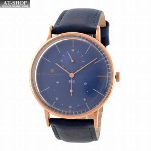 サルバトーレ・マーラ Salvatore Marra SM18103-PGBL  メンズ 腕時計|at-shop