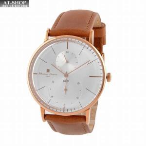 サルバトーレ・マーラ Salvatore Marra SM18103-PGSV  メンズ 腕時計|at-shop