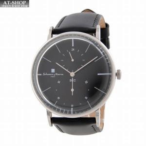 サルバトーレ・マーラ Salvatore Marra SM18103-SSBK  メンズ 腕時計|at-shop