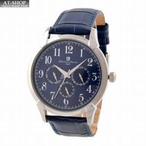 サルバトーレ・マーラ Salvatore Marra SM18107-SSBL  メンズ 腕時計|at-shop