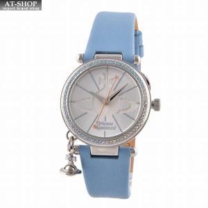 ヴィヴィアンウエストウッド Vivienne Westwood VV006BLBL  レディース 腕時計|at-shop