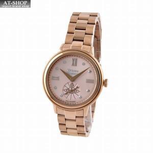 ヴィヴィアンウエストウッド Vivienne Westwood VV158PKNU  ポートベロー レディース 腕時計|at-shop