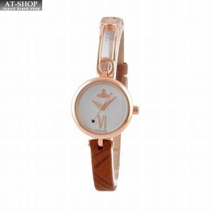 ヴィヴィアンウエストウッド Vivienne Westwood VV200RSBR  ソーホー レディース 腕時計|at-shop
