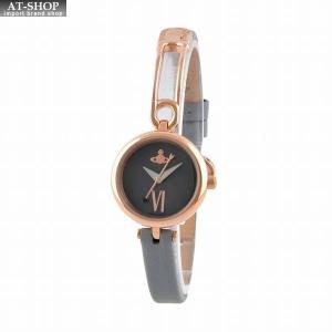 ヴィヴィアンウエストウッド Vivienne Westwood VV200RSGY  ソーホー レディース 腕時計|at-shop