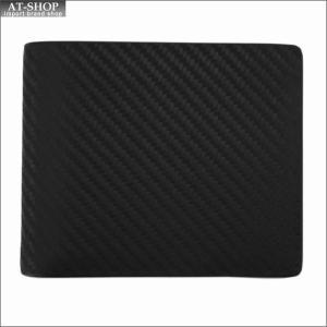 DUNHILL ダンヒル 財布サイフ CHASSIS 二つ折り財布  L2H230A ブラック|at-shop