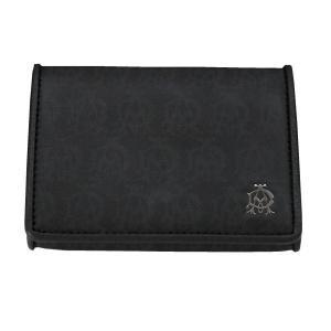 DUNHILL ダンヒル 財布サイフ WINDSOR 小銭入れ コインケース L2PA80A ブラック|at-shop
