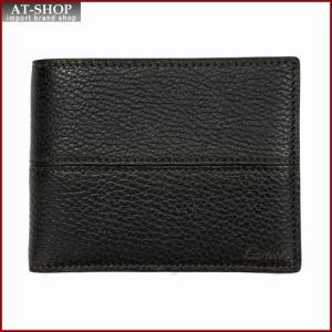 Cartier カルティエ 財布サイフ SLG サドルステッチ 二つ折り財布 L3001262 ブラウン|at-shop