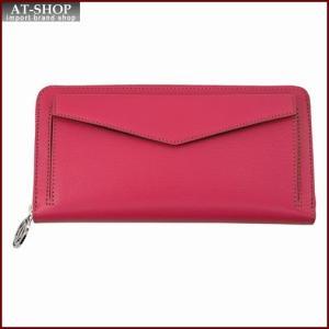 Cartier カルティエ 財布サイフ Les Must マストライン ラウンドファスナー長財布 L3001355 ピンク