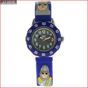 baby watch ベビーウォッチ 腕時計 キッズウォッチ ザップ 騎士 ZAP002 at-shop