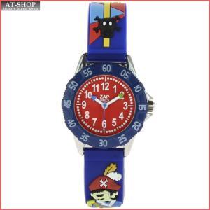 baby watch ベビーウォッチ 腕時計 キッズウォッチ ザップ 海賊 ZAP005 at-shop