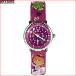 baby watch ベビーウォッチ 腕時計 キッズウォッチ ザップ クラシックバレエ ZAP007 at-shop