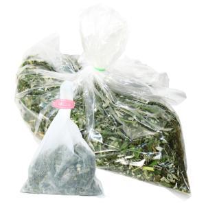 自然健康社 よもぎ蒸しのよもぎ 250g 乾燥刻み 煮出し袋10枚付の商品画像|ナビ