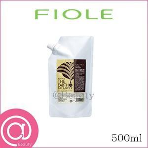 フィヨーレ ジ アース バランサー 500ml レフィル 詰替用の商品画像|ナビ