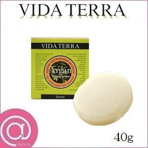 ヴィーダテラ サボン 40gの商品画像|ナビ